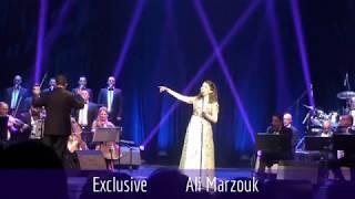 ماجدة الرومي - اعتزلت الغرام Magida El Roumi - Etazalt El Gharam