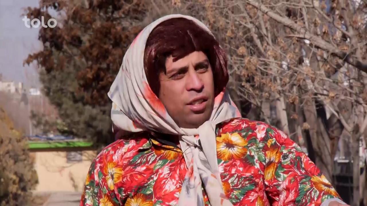 Shabake Khanda - Season 2 - Ep.55 - Mobile Thief