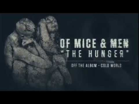 Of Mice & Men - The Hunger LEGENDADO PT/BR