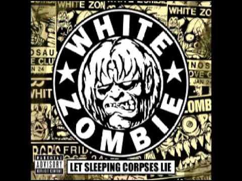 White Zombie - Let Sleeping Corpses Lie // CD1 [FULL ALBUM]
