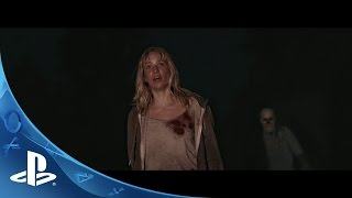 Until Dawn The Road Not Taken PS4 Trailer - This Game Looks SICK!!!