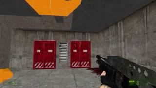 Opposing Force 2 Full Demo (#2) - Слитая демка