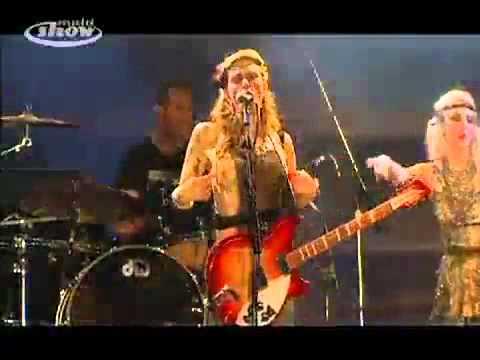 Courtney Love Naked Nude - YouTube