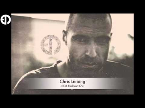 EPM Podcast #73 - Chris Liebing