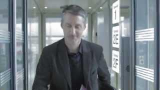 SkyTeam - Skytips : Antoine de Caunes, Paris-Charles de Gaulle