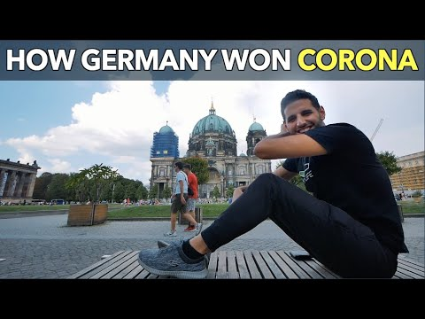 How Germany Won Corona