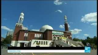 2 feuillets d'un Coran des origines retrouvés en Grande Bretagne