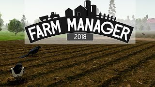 Farm Manager 2018 - #18 Strawberries and Raspberries - Farm Manager 2018 Gameplay