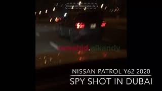 Video-Search for nissan y62