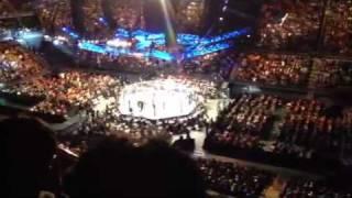 UFC144 ペティスvsローゾン 選手紹介