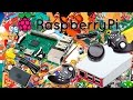 Raspberry Pi 3 Pack Recalbox de RaspberryPiShop (Mini PC Consola Multi Emuladores) Unboxing y Review