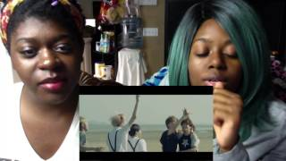 reaction bts prologue   run   young forever   fire   save me mv