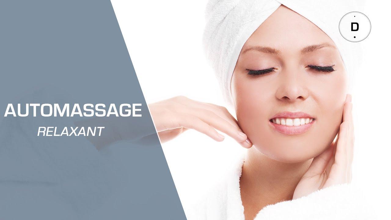 Auto-massage relaxant