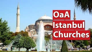 Out and About Istanbul: Churches in Istanbul