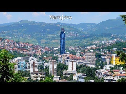 Sarajevo, Jun 24, 2017
