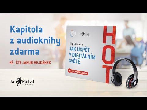 Audiokniha HOT | Filip Dřímalka | Jan Melvil from YouTube · Duration:  40 minutes 44 seconds