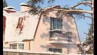Продажа дома на берегу Онежского озера(, 2011-02-22T19:12:58.000Z)