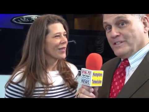 NY BOAT SHOW  2018 on VVH-TV