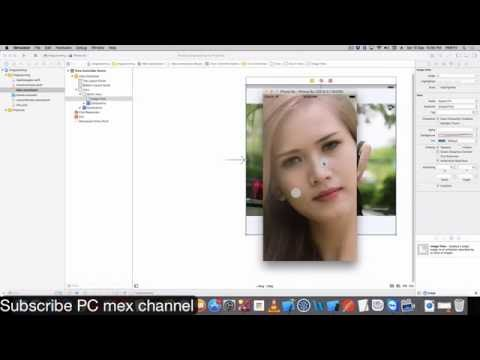 Pinch To Zoom - UIImageView with Swift || Zooming Image in effect in swift