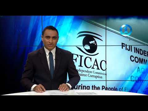 FIJI ONE NEWS 140717