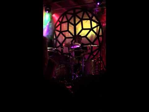 The Contortionist - Language 1-Intuition live in Calgary
