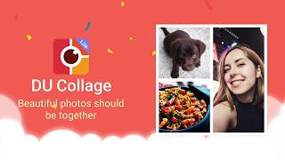 Introducing DU Collage Maker