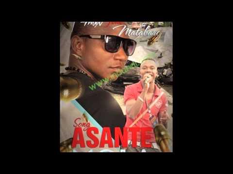 Asante Mola by T max ft Matabaro burundian music 2014