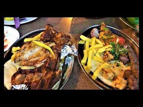 Aroos Damascus Restaurant, Dubai - United Arab Emirates