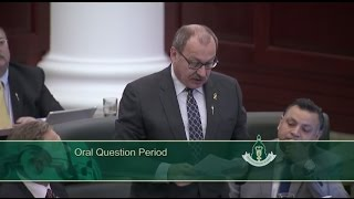 Ric McIver - QP: Serenity and Children in Care