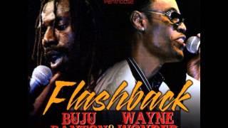 Bonafide Love - Buju Banton & Wayne Wonder