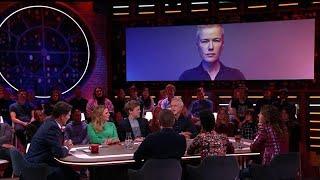 RTL Late Night gemist? Ellie Lust gaat werken voor Opgelicht?!