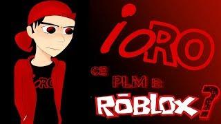 Io Zic: Ce plm e Roblox?