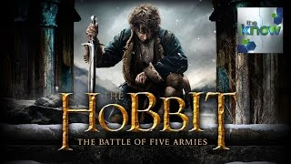 Ready for the finale of the Hobbit trilogy? Here's a refresher on what came before and what you need to know going into the new movie. CONTAINS FULL ...