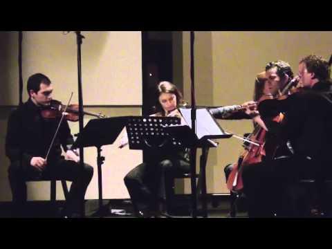 Franck, Piano Quintet in F minor, FWV.7-II. Lento, con molto sentimento-iPalpiti Soloists