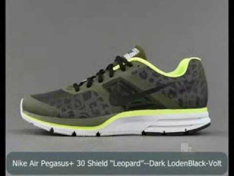 Laufschuhe Nike Zoom Vomero+ 8 Shield Damen YouTube