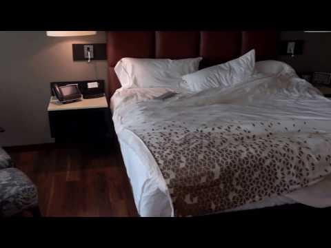 Reanissance, Santiago de Chile, Chile - Review of Executive Deluxe Suite 1408