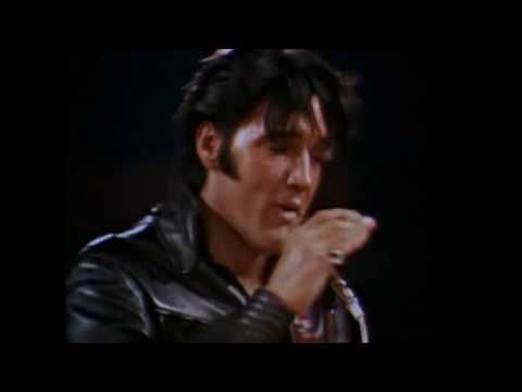 Elvis: 'Blue Suede Shoes' (The 1969 Fantasy Concert DVD)