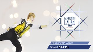 Daniel GRASSL