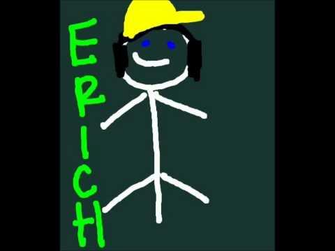 DJ ERich - dj got us in a teenage dream