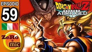 Dragon Ball Z Abridged - Episodio 59