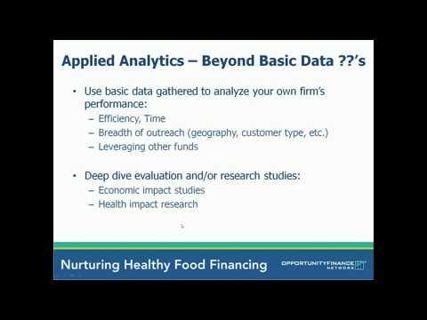 Financing Healthy Food Retail  Program Design and Social Impact Measurement Mobile clip25