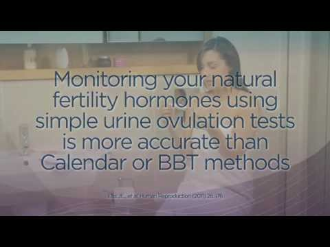 Comparing Ovulation Detection Methods