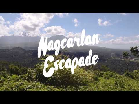 Nagcarlan Escapade: Travel around Nagcarlan, Laguna