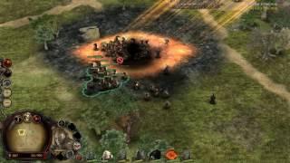 BFME2: Edain Mod 4.4 Beta - Let's Get a Lvl 10 Necromancer!