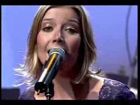 Luiza Possi - Som Brasil - Azul (2007)
