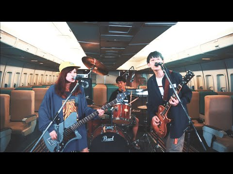 "【最新MV】LONGMAN""WALKING"""