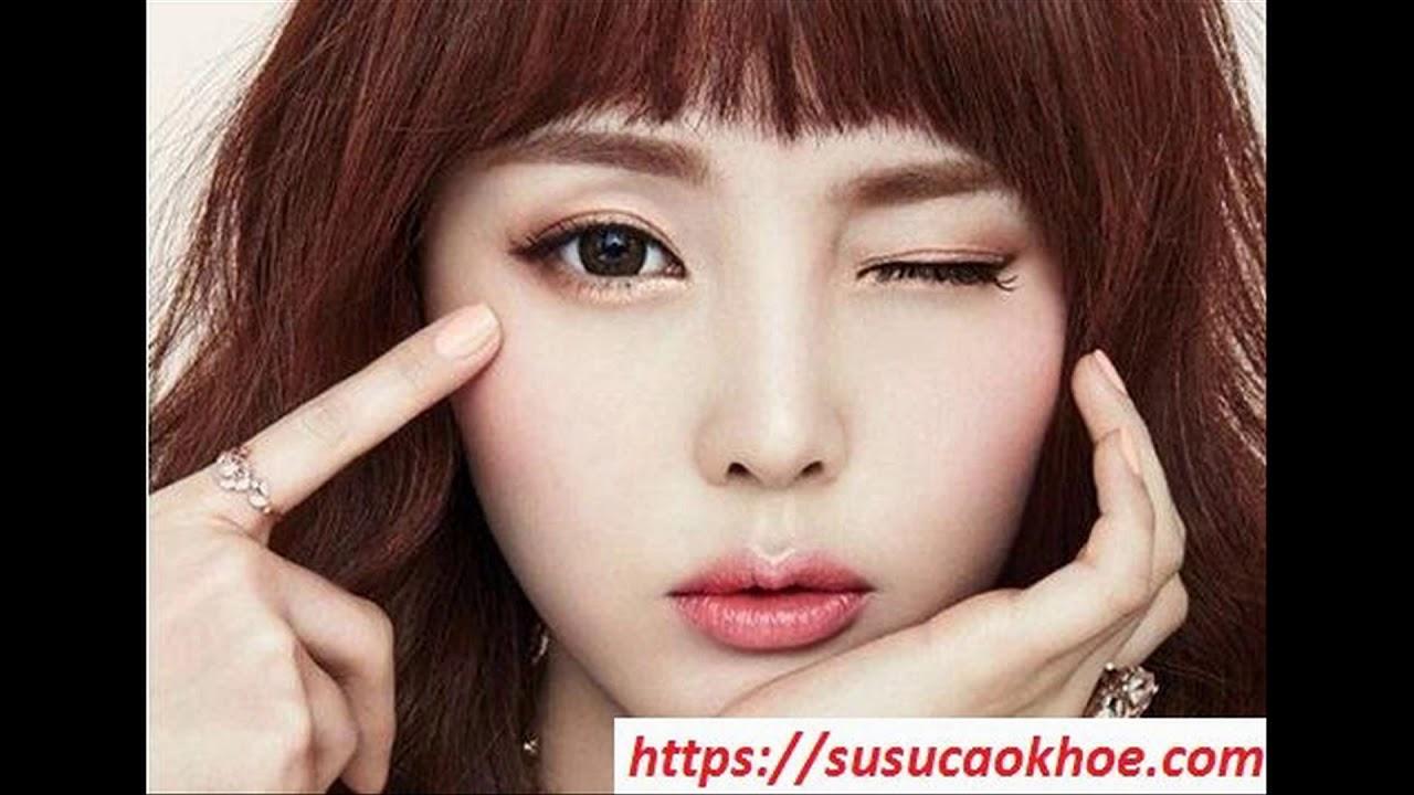 Nháy mắt trái là điềm gì, tốt hay xấu, hên hay xui – susucaokhoe