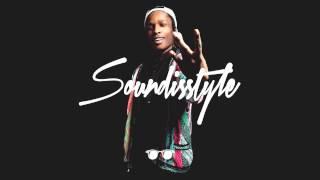 A$AP Rocky - Thuggin