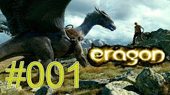 Let's Play Eragon [Beendet]