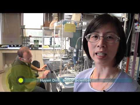 NREL's Hydrogen Program